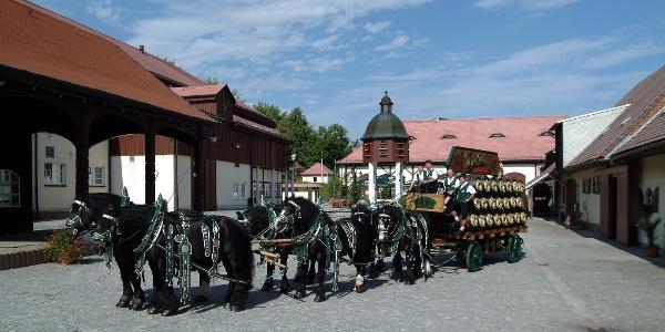 Brauereigutshof Wernesgrün