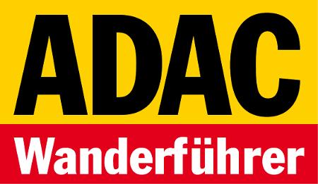 标志 ADAC Wanderführer