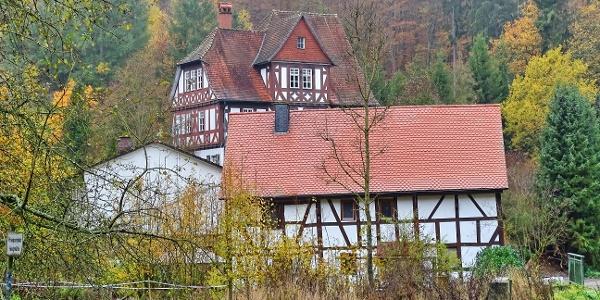 Honigmühle