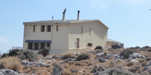 Prinos-Hütte
