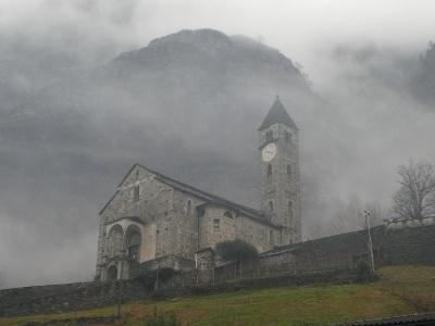 Biasca San Pietro e Paolo