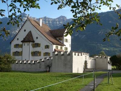 Schloss a Pro