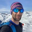 Profilbild von Fabian Tschaggelar