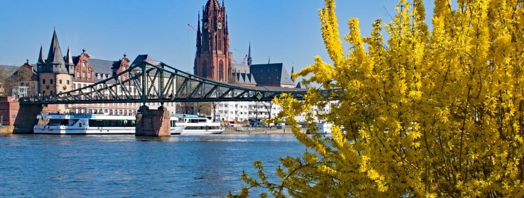 Ausflugsziele Frankfurt Umgebung
