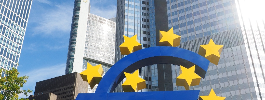 Das Wahrzeichen des Eurotowers