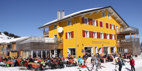 Restaurant Sternegg