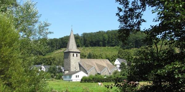 Kirche in Wenholthausen