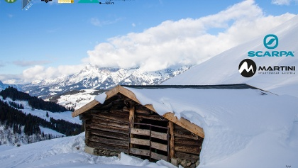Marbachhöhe, Hochkasern, Klingspitze Titelbild