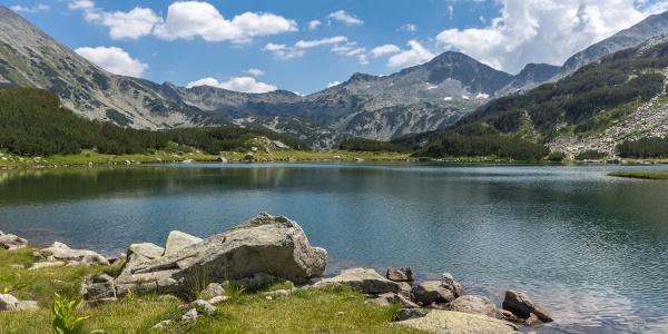 Banderishki Lake