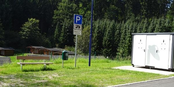 Wohnmobilstellplatz Gelenau (1)