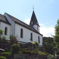 Kirche Bontkirchen