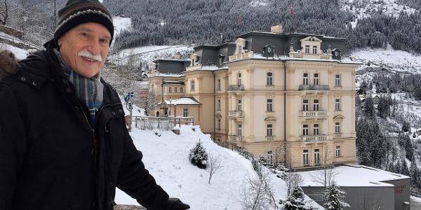 Der Kaiserhof in Bad Gastein