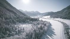 Winterwanderung: Biotopwanderung Rasner Möser