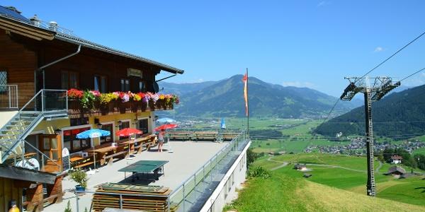 Jausenstation Stangerbauer