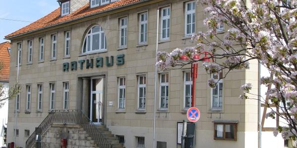 Rathaus Elze
