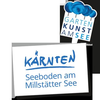 Logo Tourismusverband Seeboden am Millstätter See