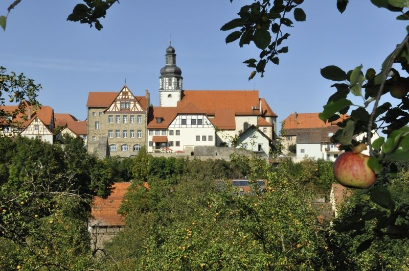 Graf-Eberstein-Schloss Kraichtal-Gochsheim