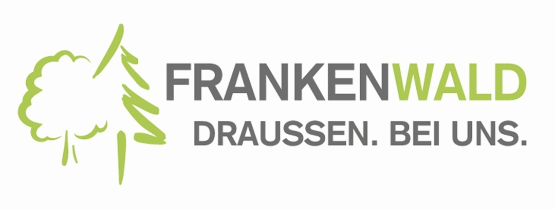 Frankenwald - Draußen. Bei uns.