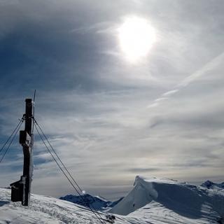 Schwarzkopf 2263m