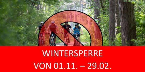 MTB Wintersperre