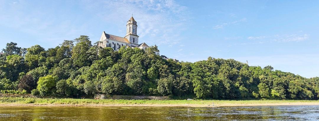 Abtei Saint-Florent-le-Vieil