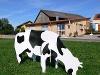 Eiscafé Wanner Bauernhof-Eis  - @ Autor: CORBEAU werbeagentur Feuchtwangen  - © Quelle: Hohenlohe + Schwäbisch Hall Tourismus e.V.
