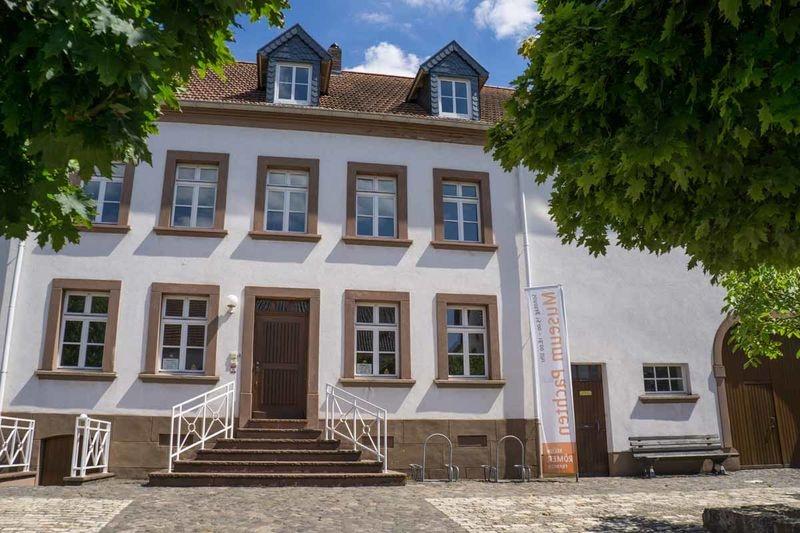 Foto: Museum Pachten