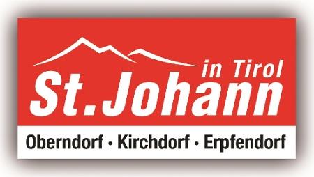 Logo St. Johann / Tirol