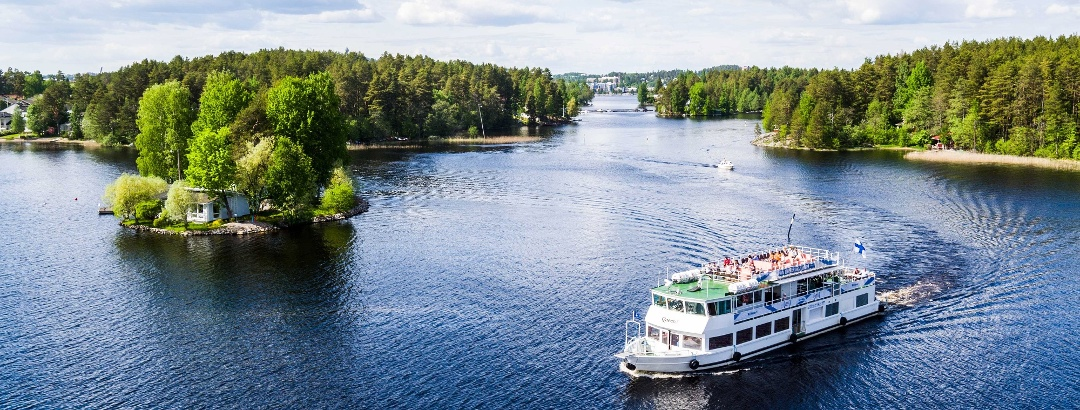 Lake cruises in Northern Lakeland