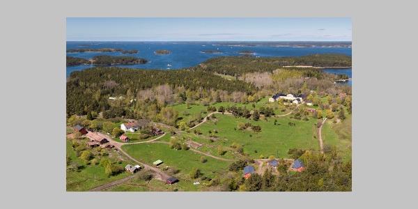 The Finnish Archipelago