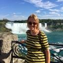 Profilbild von Anke Rothsprak
