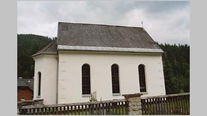Evangelische Kirche Sirnitz