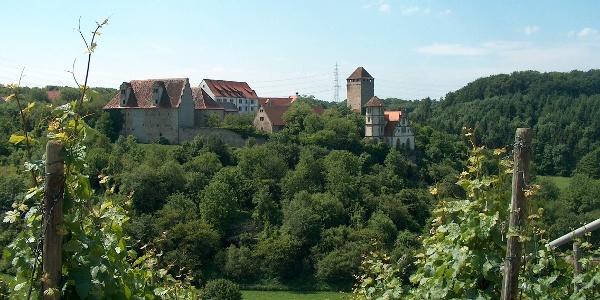 Schloß Liebenstein Neckarwestheim