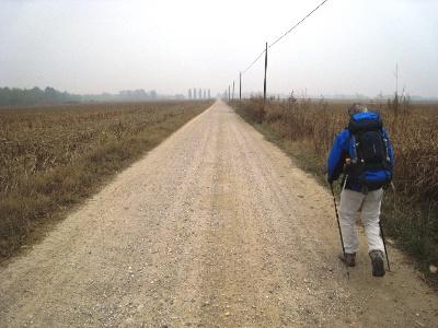 der Weg ist noch weit