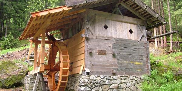 Alte Kornmühle