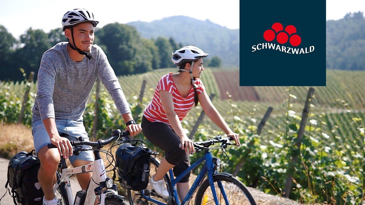 #visitblackforest - Badischer Weinradweg