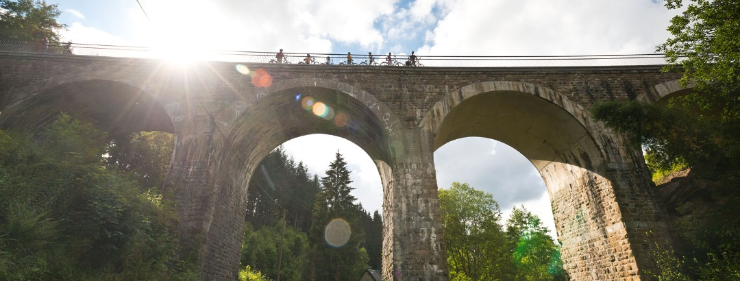 Viadukt Reichenstein