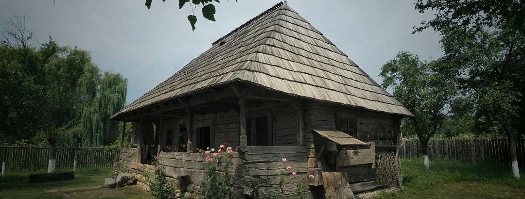 Memorial House Constantin Brâncuși