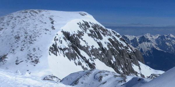 Südwestlicher Schoberkopf aus dem Hochköniganstieg