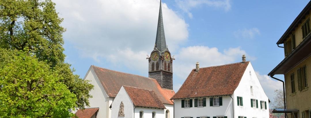 Kirche Fischbach-Göslikon