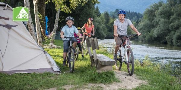 Cycling camp