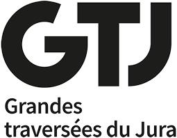 标志 Grandes Traversées du Jura
