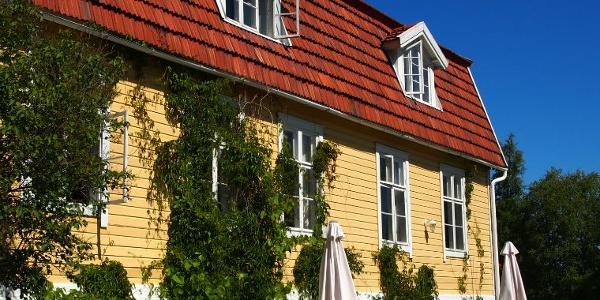 Tammiston tila B&B and cottages