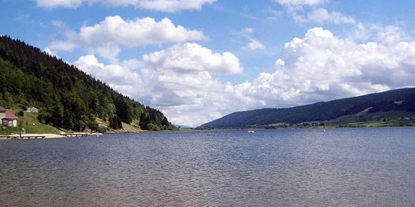 Lac Les Rousses
