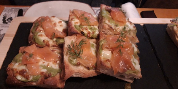 Pizza Spezial