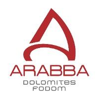 Logo Arabba Fodom Turismo