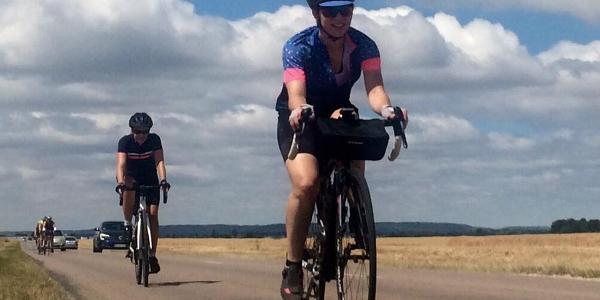 Parcours vélo - L'Essonne au coeur de la campagne