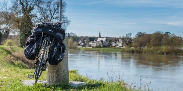 De Blois a Tours en passant par chenonceau