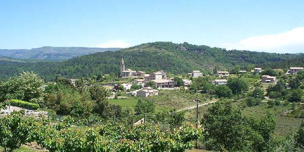 Saint Julien du Serre