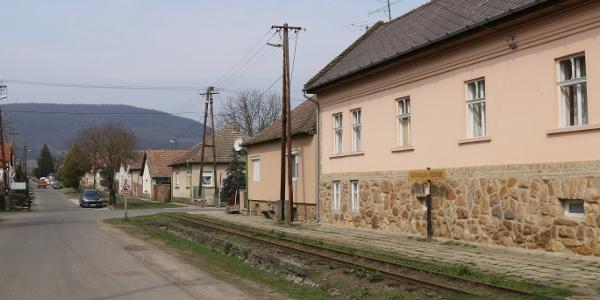 Királyréti Erdei Vasút (Szokolya-Riezner megállóhely)
